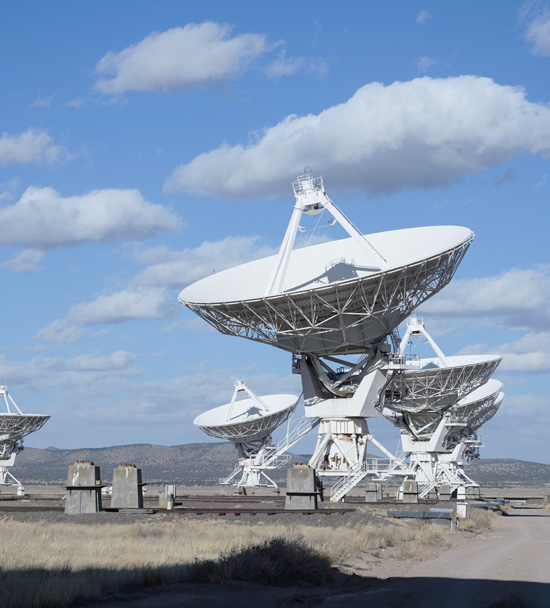 Satellite-based (VSAT) Internet Access